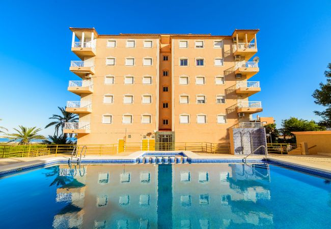 Appartement à Torrevieja - Pleamar
