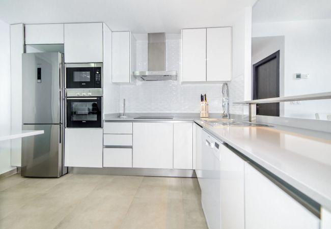 Appartement à Torrevieja - Velvet