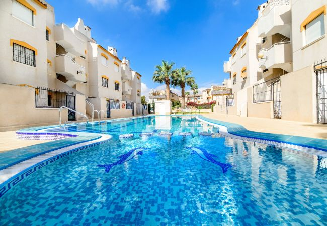Appartement à Torrevieja - Vistamar