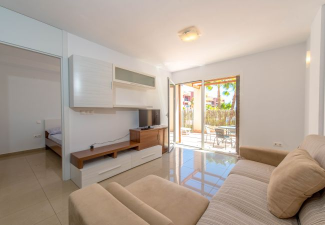 Appartement à Orihuela Costa - Bosque