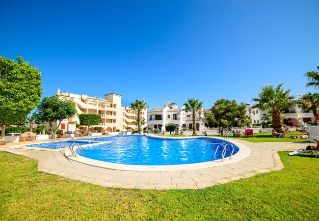 Appartement à Orihuela Costa - Zafiro
