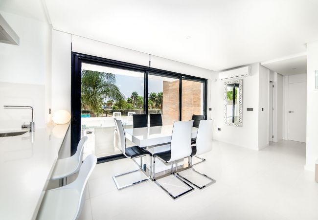 Appartement à Cabo Roig - ANGEL