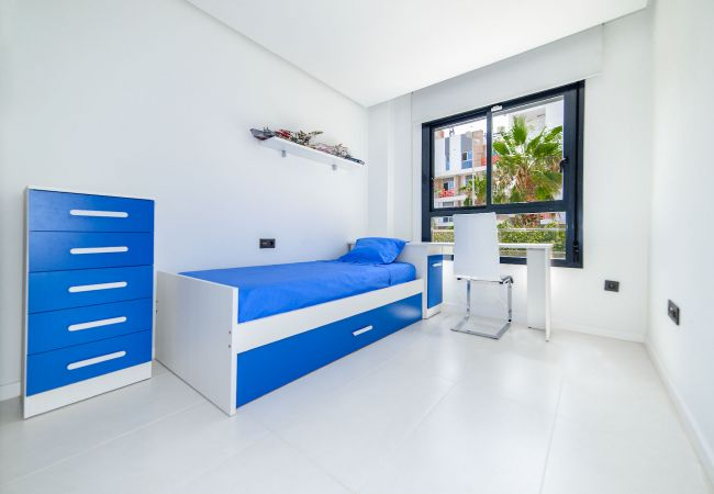 Appartement à Cabo Roig - ANGEL