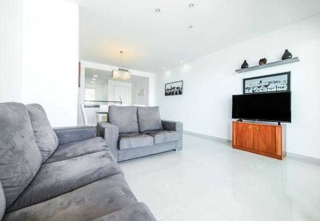 Appartement à Torrevieja - Yulia