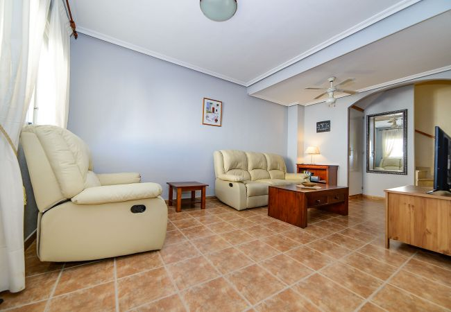 Bungalow à Orihuela Costa - Casa Stone