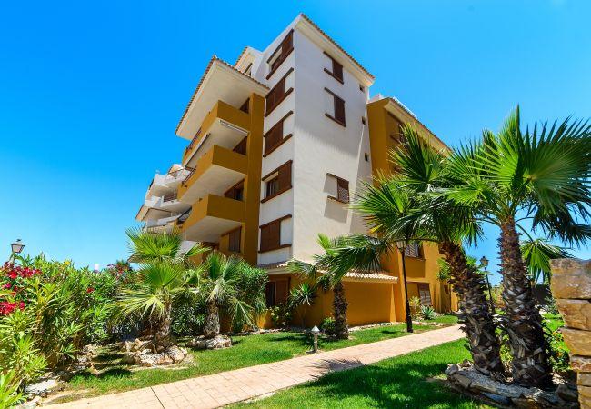 Appartement à Torrevieja - Amani