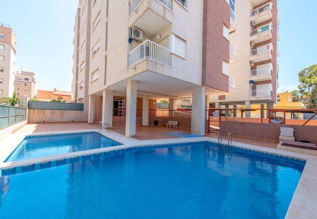 Appartement à Torrevieja - Dorotea