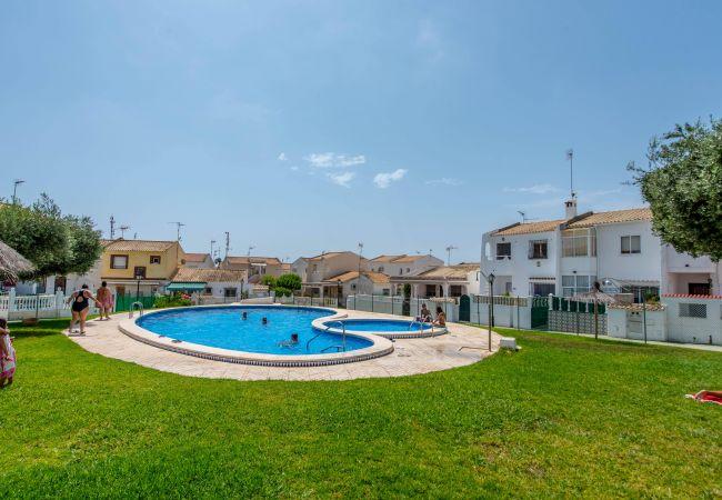 Appartement à Orihuela Costa - Neptuno