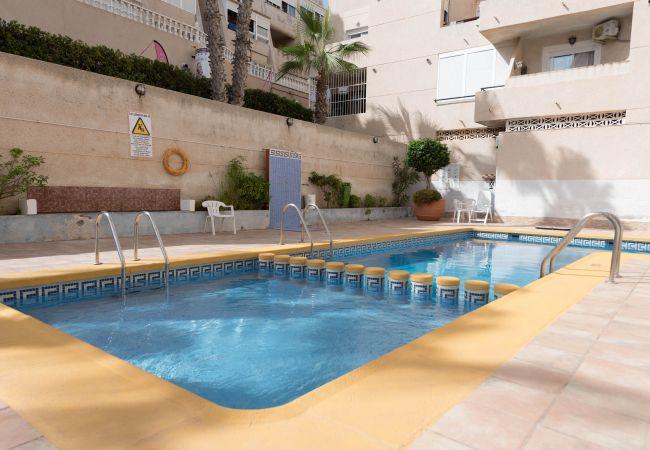 Appartement à Torrevieja - Romeo