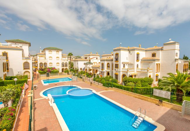 Appartement à Torrevieja - Mimosas