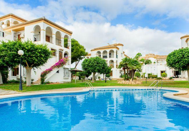 Appartement à Orihuela Costa - Narciso