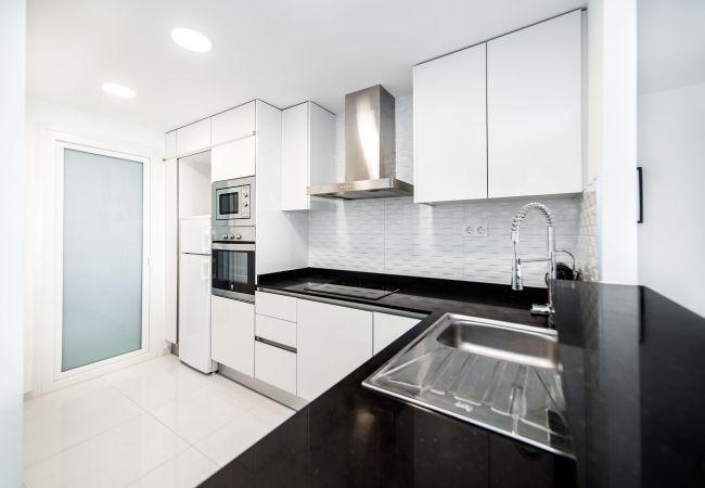 Appartement à Torrevieja - Caribe