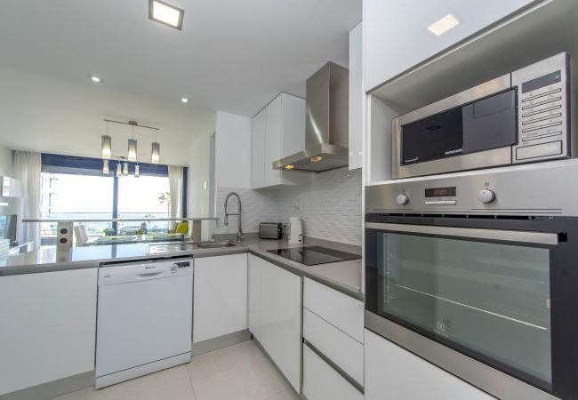 Appartement à Torrevieja - Primavera