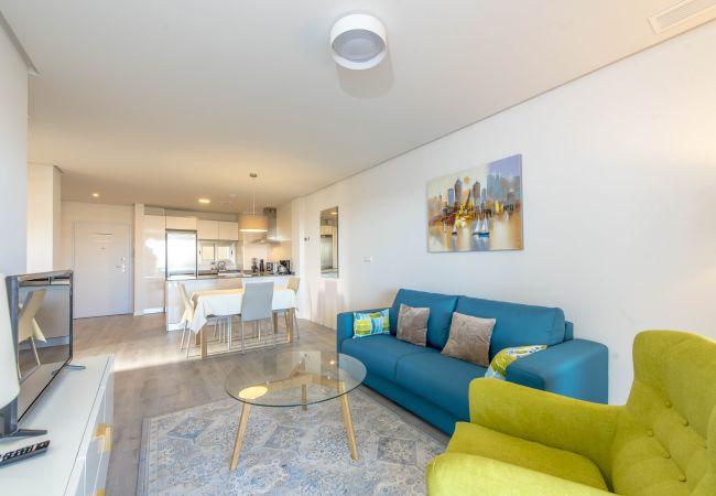Appartement moderne entièrement équipé