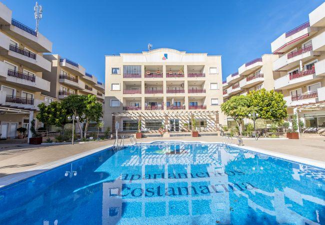 Appartement à Cabo Roig - Cielo