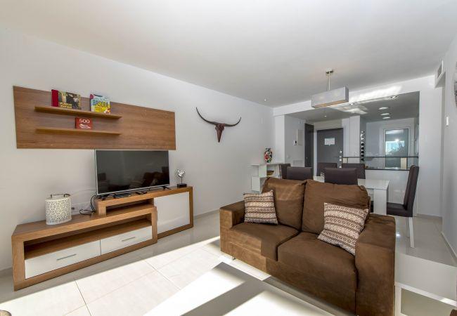 Appartement à Torrevieja - Acuario