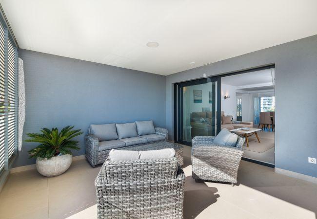Appartement à Torrevieja - Utopia