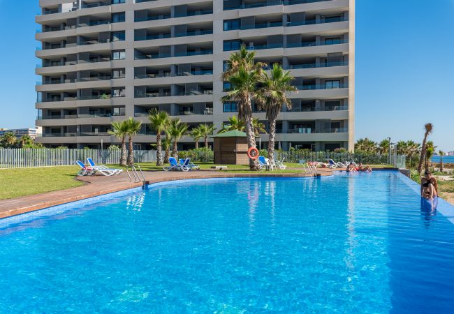 Appartement à Torrevieja - Utopia