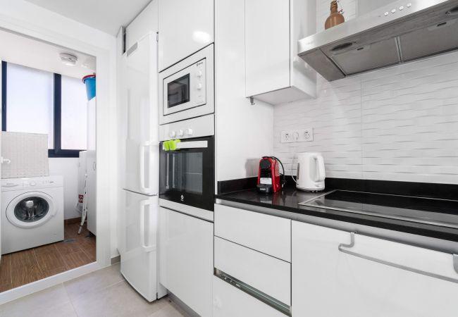 Appartement à Torrevieja - Margari