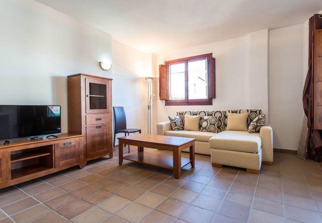Appartement à Torrevieja - Alba LT