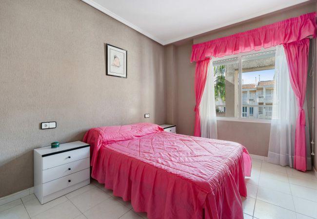 Appartement à Torrevieja - Fucsia LT