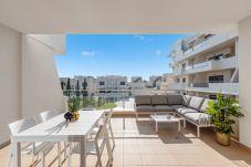 Appartement à Orihuela Costa - MONTE SOLANA 1A