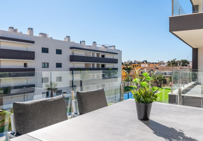 Appartement à Orihuela Costa - VALENTINO GOLF 81 LT